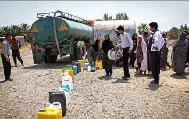 برطرف مسائل آب روستاهای زلزله زده حداکثر تا 2 ماه آینده
