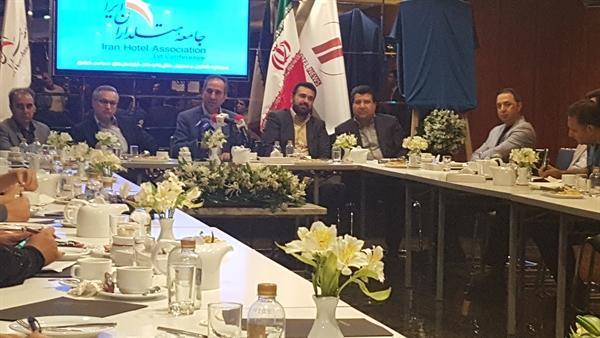 اولین همایش رؤسا و مدیران هتل های کشور مهرماه برگزار می گردد
