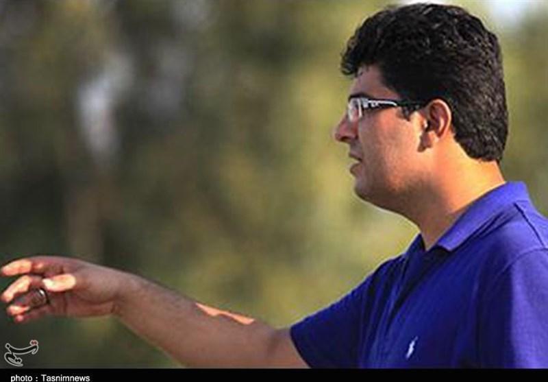 بوشهر، احسان رحیمی: تیم سیراف کنگان مستحق حضور در لیگ های کشوری است