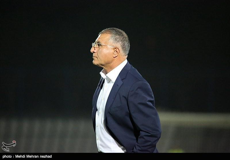 مجید جلالی: به فدراسیون فوتبال و سازمان لیگ هشدار داده بودم، باور شلوغ کاری کنار زمین عامل تشنج روی سکوهاست