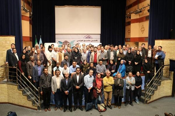نخستین مجمع مؤسس جامعه حرفه ای اقامتگاه های بوم گردی برگزار گردید
