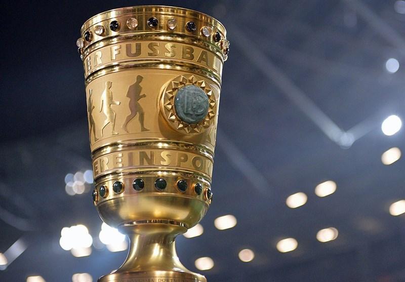 فوتبال دنیا، قرعه کشی جام حذفی آلمان انجام شد، بایرن رقیب هرتابرلین شد، دورتموند حریف وردربرمن