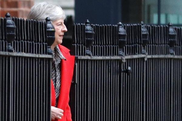 لندن آمادگی برای برگزیت بدون توافق را شدت بخشیده است