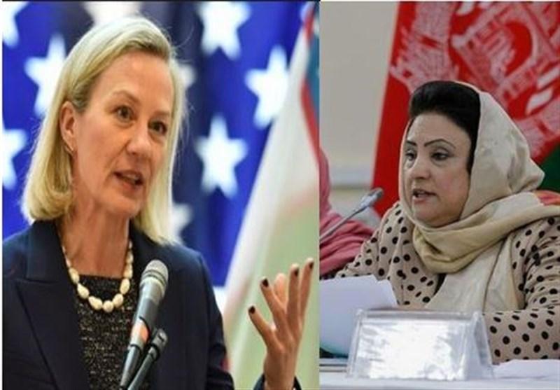 دخالت معاون وزیر خارجه آمریکا در امور انتخاباتی افغانستان