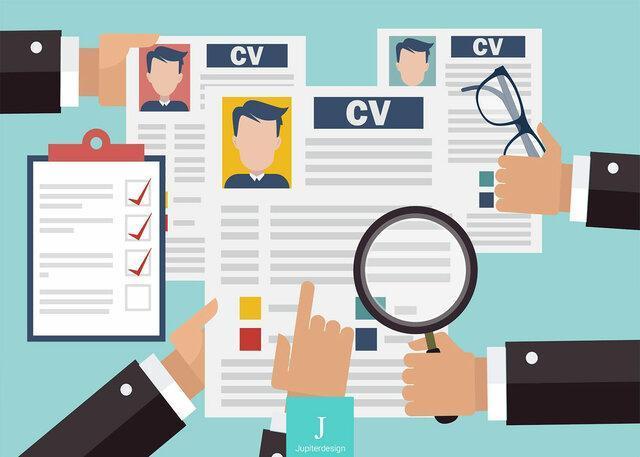 آموزش CV و رزومه نویسی در دانشگاه الزهرا