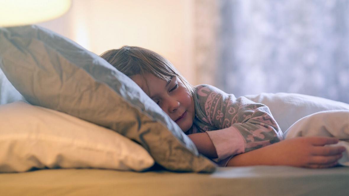 خبرنگاران خواب دیدن با دمای مطلوب اتاق خواب ارتباط دارد