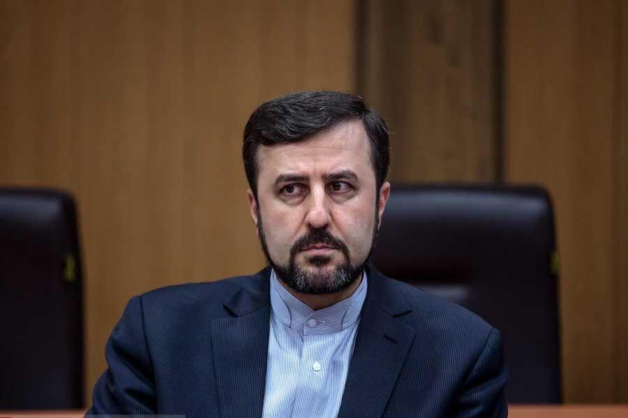 واکنش ایران به نشست اضطراری شورای حکام آژانس انرژی اتمی: با طنز تلخ تاریخ مواجهیم