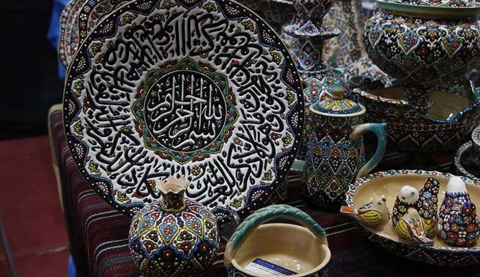 شیراز در انتظار شهر جهانی صنایع دستی